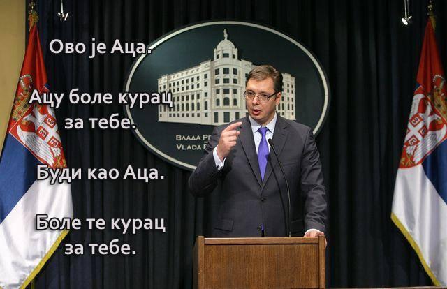 Velika zavera je otkrivena: Iza hejtera na društvenim mrežama stoji lično Vučić!