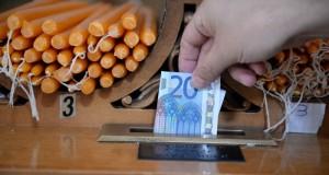 Evro po evro pogača...