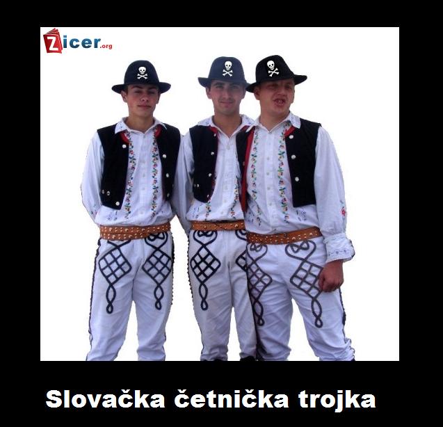 Slovački četnici stavili Pajtića na crnu listu!