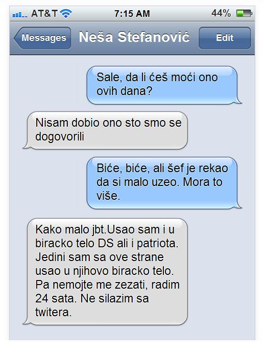 osobni kontakt varazdin sms sexoglasi