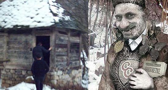 RTS snima seriju o Savi Savanoviću, prvom srpskom vampiru!
