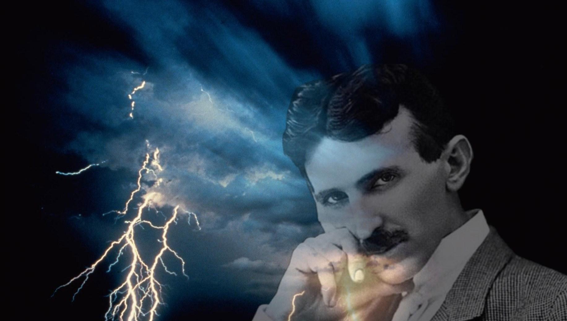 Tesla se u snu javio svetogorskom monahu!