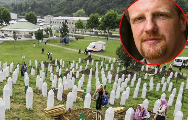 Dušan Mašić: U Srebrenici se desio genocid i to Srbi moraju da prihvate!