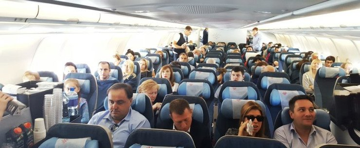 Tajni Vučićev plan da se reši opozicije preko letova za Njujork!!!
