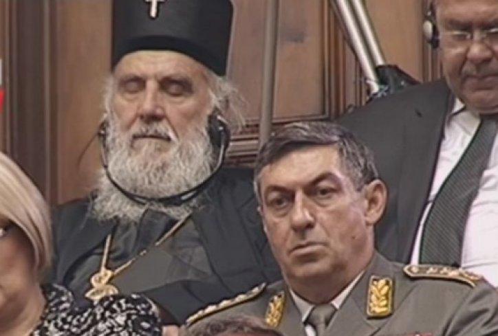 EKSKLUZIVNO: Nastavak patrijarhovih proročanstava