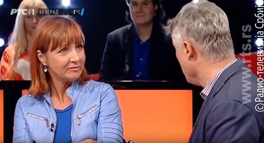 Jelena Milić hoće da promeni pol i postane LAZANSKI!