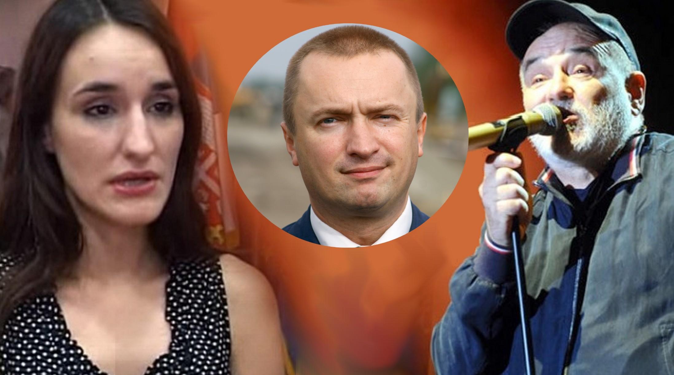 Beba Balašević predsednica nove Vojvođanske demokratske stranke!