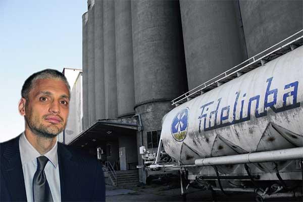 Evo zašto je Čeda firmu nazvao Fidelinka!