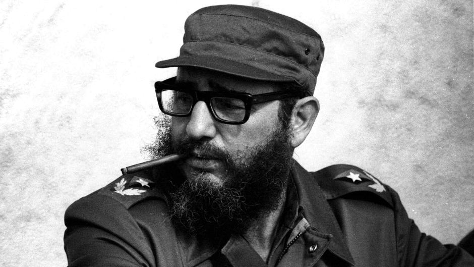 Fidel-reuters
