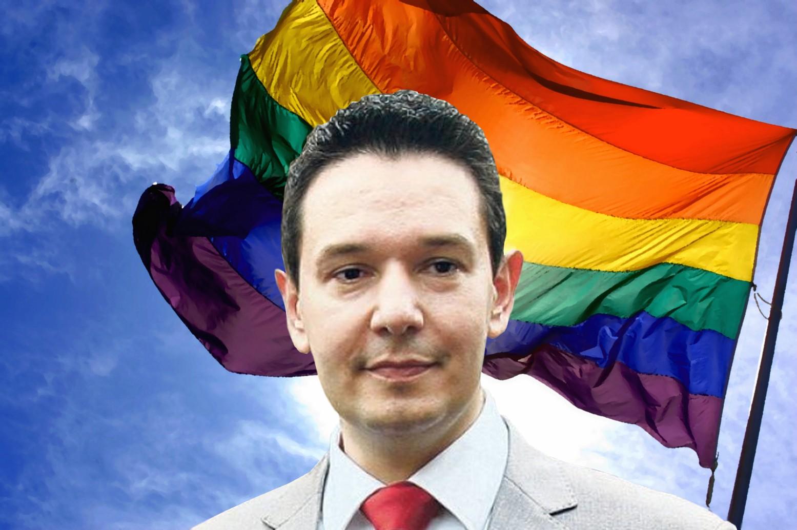 Dramatična ispovest Nemanje Šarovića: Ja sam ponosni gej četnik!