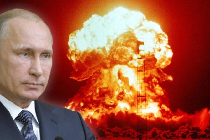 POVERLJIVO: Vučić dobio ATOMSKU BOMBU od Putina!