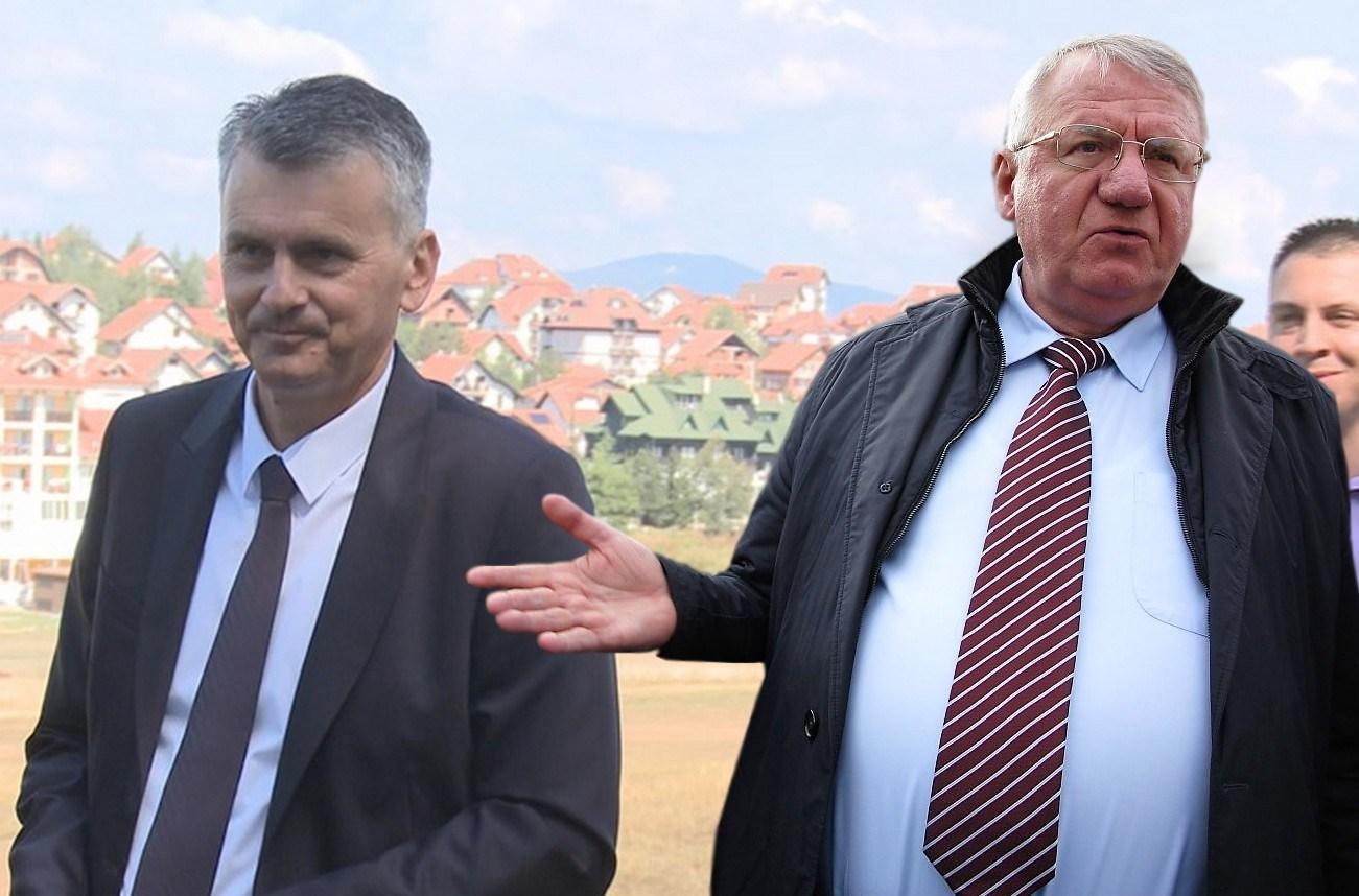 Stamatović: U nedelju ću glasati za Šešelja!