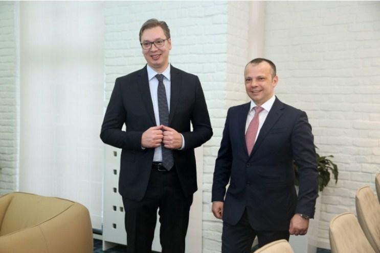Tajni dogovor Kurira i Vučića razvaljuje opoziciju na beogradskim izborima!