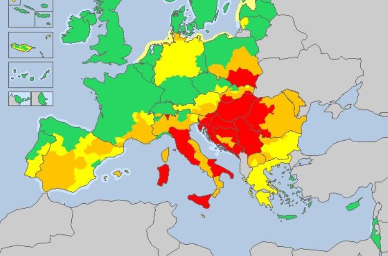 HARRP u službi depopulacije Balkana – Lucifer do NOVEMBRA!